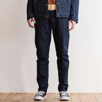 Levi's® Engineered Jeans™ LEJ 502™ レギュラーテーパー RINSE DENIM