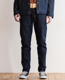 Levi's® Engineered Jeans™ LEJ 502™ レギュラーテーパー RINSE DENIM