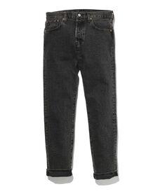 501® SLIM TAPER  washed black