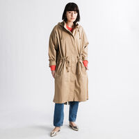 PAOLA JACKET UNBASIC KHAKI
