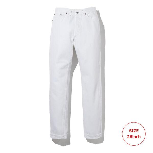 501® WHITE