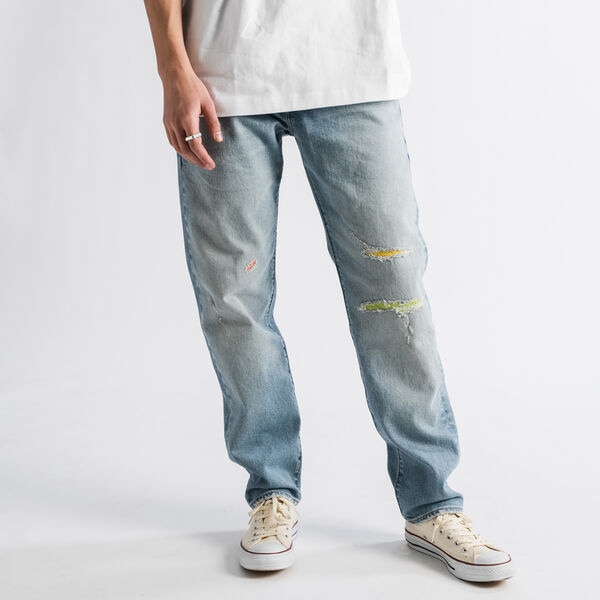 LEVI'S® MADE&CRAFTED® 502™ NITCHIBOTSU MADE IN JAPAN
