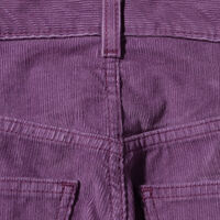 1970'S 519™ CORDS GRAPE JAM