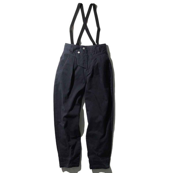 EL PLEATED JEANS ELEVEN