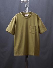 MIU BOXY Tシャツ NUTRIA