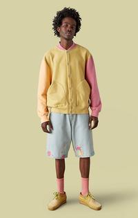 Weaver Yellow Combination