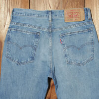 LEVI'S® VINTAGE CLOTHING 517™ HAIRPIN
