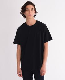 AUTHENTIC クルーネックTシャツ MINERAL BLACK