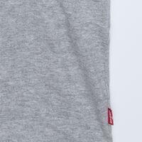 バットウィングロゴTシャツ