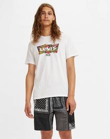 HOUSEMARK GRAPHIC Tシャツ SSNL HM FILL WHITE