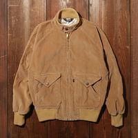 LEVI'S® VINTAGE CLOTHING FRESH PRODUCE ボンバージャケット APRICOT