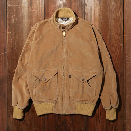 Levi's Vintage Clothing Fresh Produce Bomber 85208: 0000 Apricot Yellow