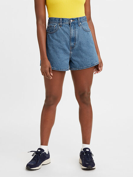 HIGH LOOSE SHORT NUMBER ONE