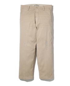 XX STAY LOOSE CHINO CROP MARMYTE True Chino