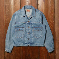 Levi's Type II Trucker Jacket