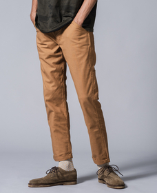 UTILITY DESERT BOOTS PANAMA CANVAS