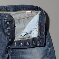 MADE IN THE USA 501®オリジナルフィット MONTANA