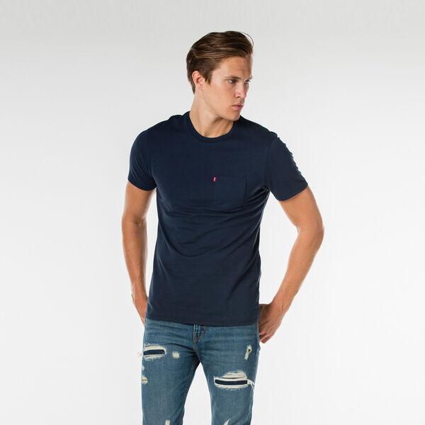 クラシックポケットTシャツ