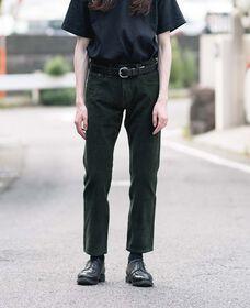 502™ レギュラーテーパード コーデュロイ WARPストレッチ