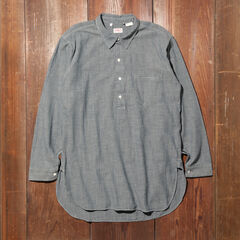 Levi's Vintage Clothing Sunset Chambray Shirt 34497-0004
