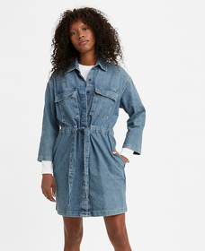 AINSLEY UTILITY DENIM D FREAKY FRIDAY