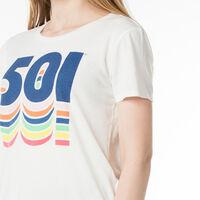 501グラフィックTシャツ