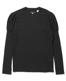 ロングスリーブ PUFF Tシャツ BEAUTIFUL BLACK