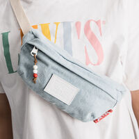 Banana Sling Denim