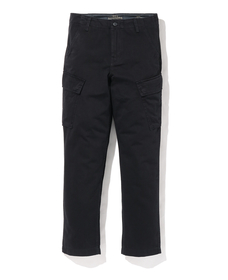 XX TAPER CARGO II JET BLACK NS BACK SATIN