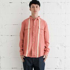 Levi's Vintage Clothing Shorthorn Shirt 23863: 0014