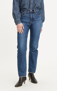 JEANS FOR WOMEN TROY HORSE