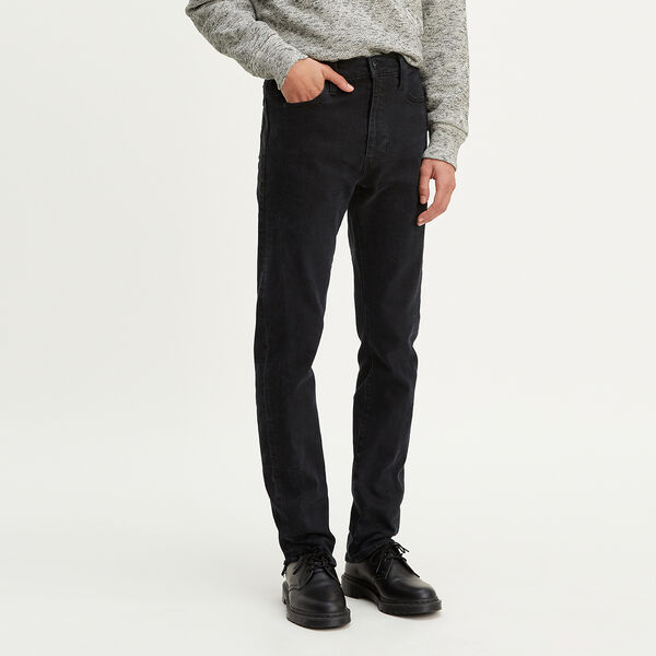 LEVI'S®MADE&CRAFTED™ 510™ PIECED DOUBLE BLACK