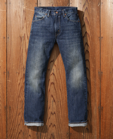 1967 505T JEANS LVC COSMOS