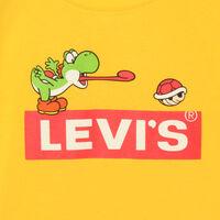Yoshi Here We Go Tシャツ(90-120cm)