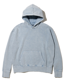 THE HOODIE COPEN BLUE WASH