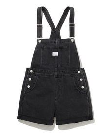 VINTAGE SHORTALL LOOSE CANNON