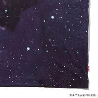 オーバーサイズロングスリーブTシャツ BW BLACK