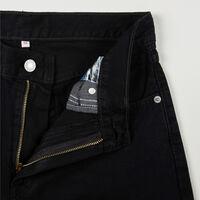 BIGBAGGYジーンズ-ブラック/DARIA/11.25oz