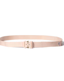 Femme Tactility Web Belt