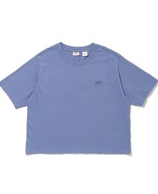 ボクシーTシャツ COLONY BLUE