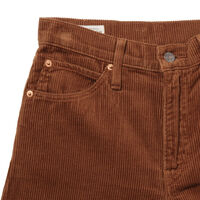 DAD CORDUROY PANTS CARAMEL 4.1.2