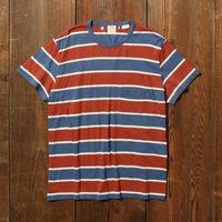 1960'S カジュアルストライプシャツ DARK DENIM