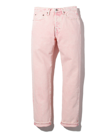 LEVI'S® MADE&CRAFTED® 501® JEANS FOR WOMEN DESERT PINK