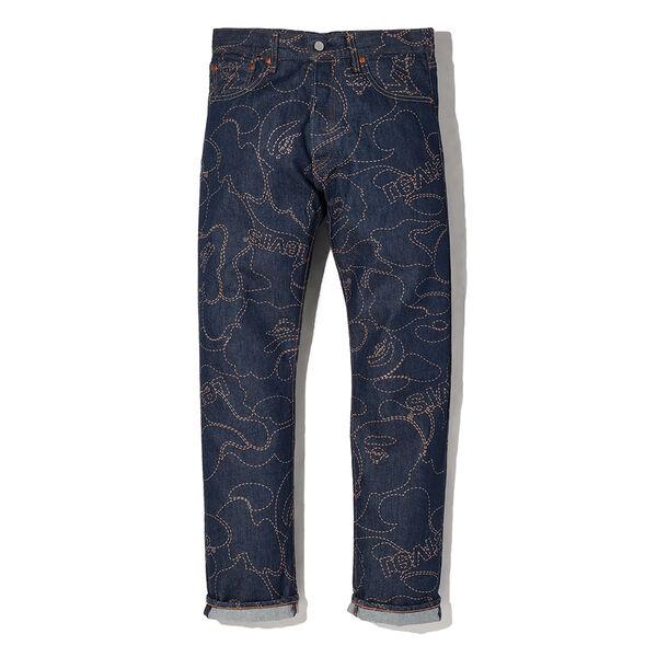 501® '93 Jeans Camo Light Wash