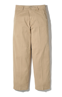 XX STAY LOOSE CHINO HARVEST GOLD