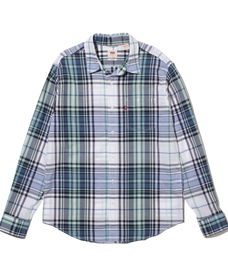 SUNSET 1 ポケットシャツ STANDARD WAKEFIELD DRESS