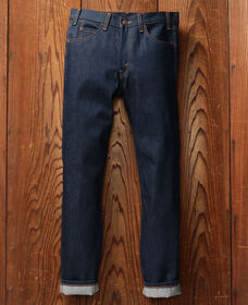 LEVI'S® VINTAGE CLOTHING 1969モデル/606(TM)/スリムフィット/WHITE OAK/リジッド/14oz