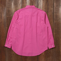 DIAMOND LS SHIRT PHLOX PINK