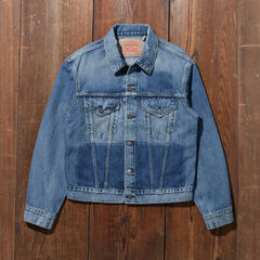 Levi's Type III Trucker Jacket 74998