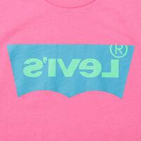 グラフィックTシャツ HM TECH AMA REACTIVE PINK